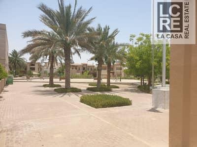 فیلا 5 غرف نوم للبيع في حدائق الجولف في الراحة، أبوظبي - High Quality of Living I Well kept Villa with Pool