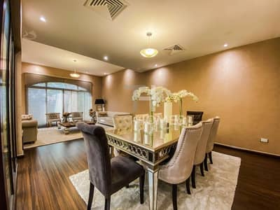 4 Bedroom Townhouse for Sale in Mudon, Dubai - Single Row 4 Bed Upgraded Townhouse Al Salam