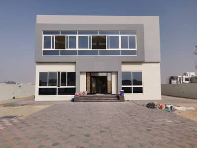 5 Bedroom Villa for Rent in Al Awir, Dubai - MODERN DESIGN 05 B/R VILLA | BRAND NEW | INDEPENDENT