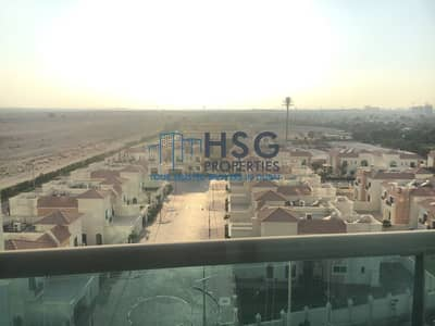 شقة 1 غرفة نوم للبيع في مدينة دبي الرياضية، دبي - Hot Deal 1 BR in Bermuda View