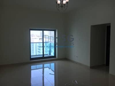 شقة 2 غرفة نوم للايجار في مدينة دبي الرياضية، دبي - Golf Course View 2 BR in Bermuda View Sport City