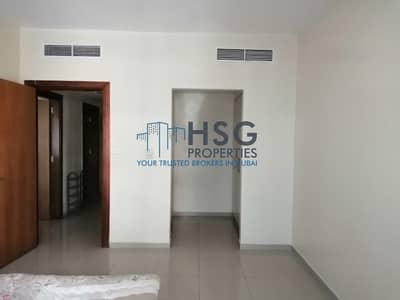 1 Bedroom Apartment for Rent in Al Taawun, Sharjah - Fully Furnished High floor   1-BR  Tiger 2 Sharjah.