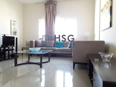 1 Bedroom Flat for Rent in Downtown Jebel Ali, Dubai - Ready To move in   Fully Furnished 2 BR in Suburbia