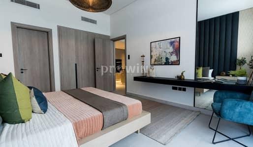استوديو  للبيع في قرية جميرا الدائرية، دبي - 3 years Payment Plan | Smart Home System | Terrace Garden | Studio Apt !!!
