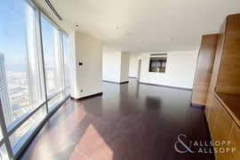 Sea View | Panoramic View | Two Bedrooms