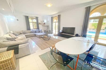 4 Bedroom Villa for Sale in Dubailand, Dubai - 4 Beds | 5 Bathrooms | 3454 Sq. Ft. BUA