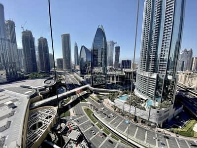 All Inclusive | Large Balcony | Direct access into Dubai Mall