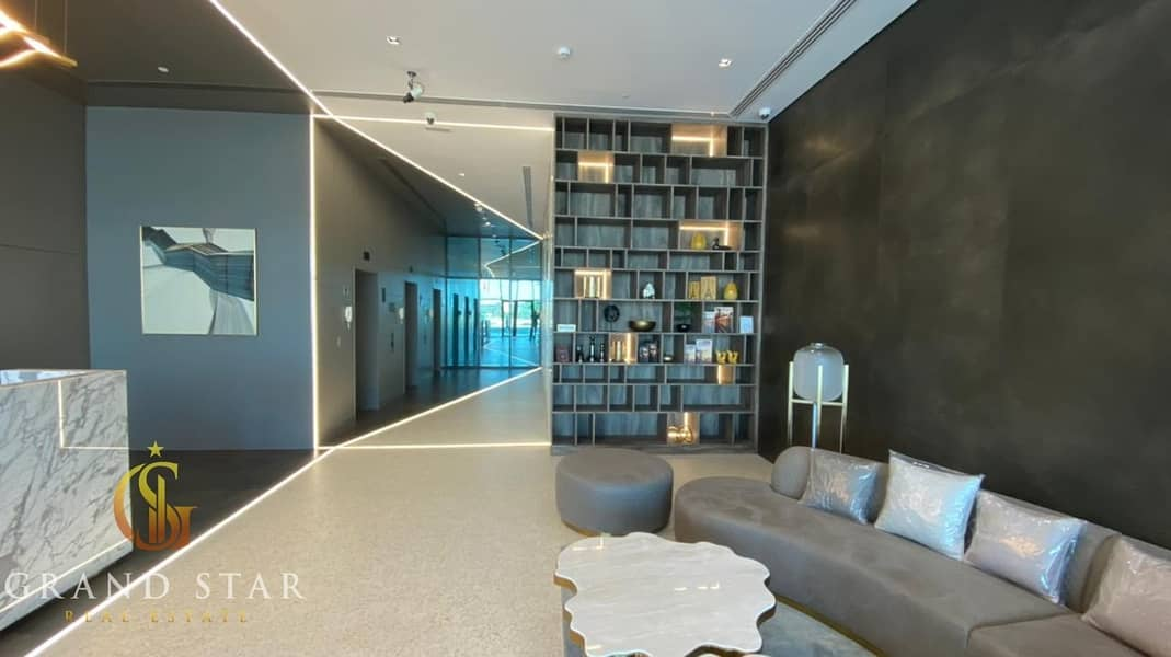 22 Astonishing Brand New | Furnished | Flexible Chqs | Panoramic View