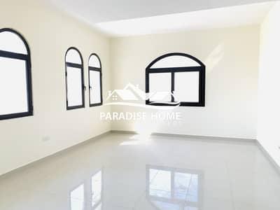 شقة 3 غرف نوم للايجار في الشهامة، أبوظبي - Luxurious ! 3 BHK Apartment With 3 Balconies in Shahama