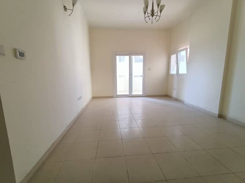 spacious 2bhk with parking