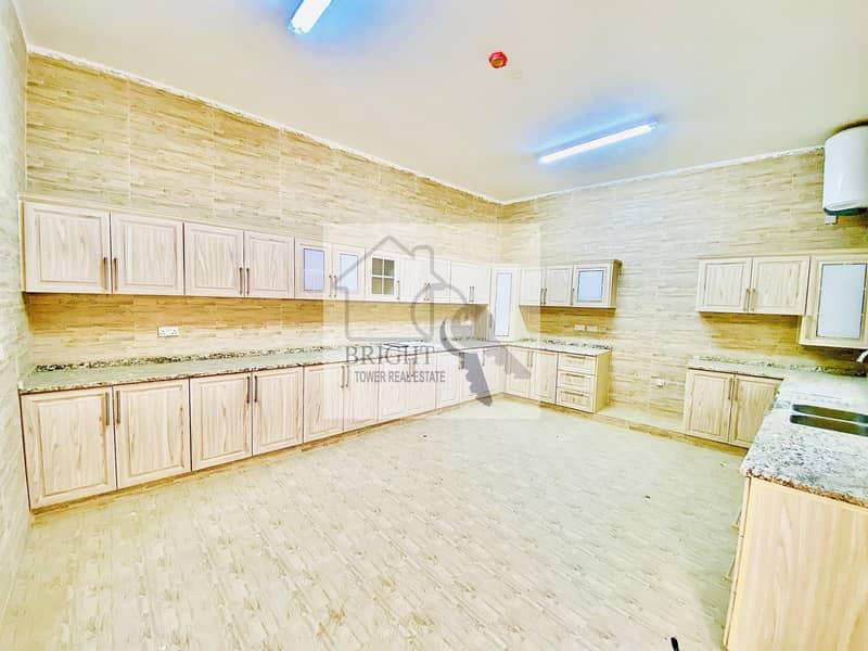18 Brand New 5 Bedroom Villa In Al Sarooj