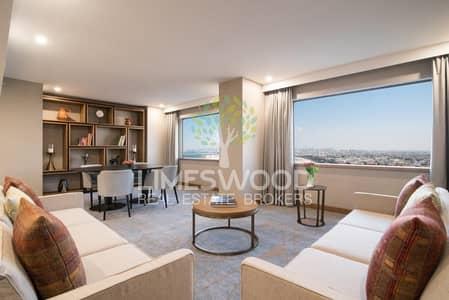 شقة فندقية 4 غرف نوم للايجار في ديرة، دبي - All bills included plus 1 month free 4br apartment