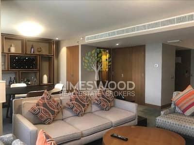 شقة فندقية 2 غرفة نوم للايجار في ديرة، دبي - 2 Lovely Bedrooms All Bills Included +1 Month Free