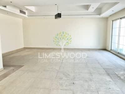 فیلا 4 غرف نوم للايجار في البدع، دبي - Spacious 4 br plus maid villa in Wasl 90 Al Badaa
