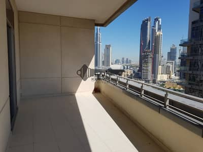 Vacant & Ready to move | Biggest 2BR in South Ridge | High Floor