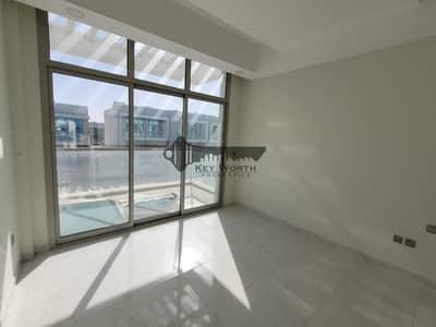 4 Bedroom Villa for Rent in Al Furjan, Dubai - Corner I Spacious I Lovely I single row