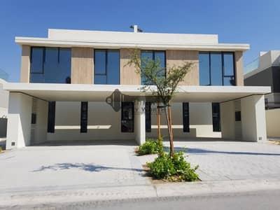 فیلا 4 غرف نوم للبيع في دبي هيلز استيت، دبي - Corner villa  | Full golf course view | 40% 2 years post handover payment plan !