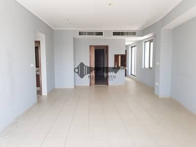 2 Bedroom Flat for Rent in Downtown Dubai, Dubai - Best Price | Biggest 2BR in South Ridge | High Floor | Community view