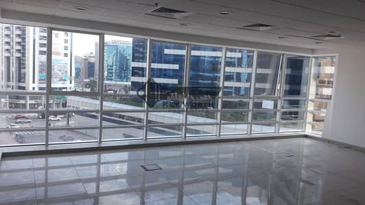 Nicely fitted office near to Deira City Center Metro station