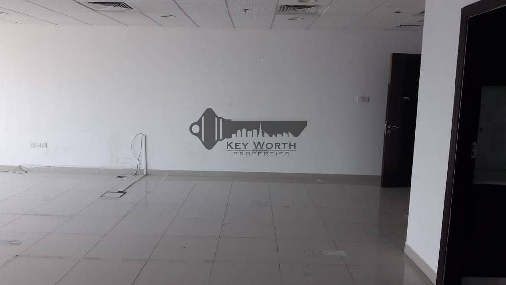 2 Nicely fitted office near to Deira City Center Metro station