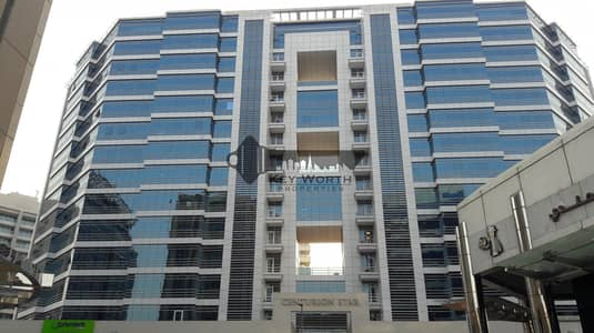 Office for Sale in Deira, Dubai - Nicely fitted with partitioned ready to move in Deira