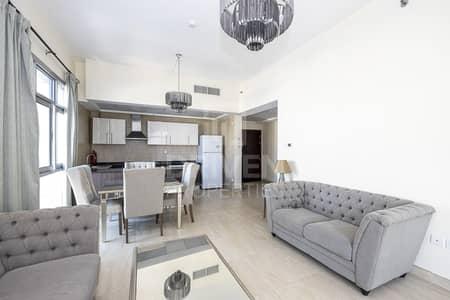 فلیٹ 2 غرفة نوم للبيع في الفرجان، دبي - Lovely Unit | Close to Metro | Mid Floor