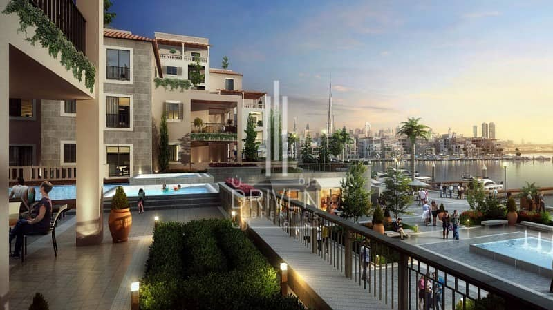 No Commission|Luxurious Living in La Mer