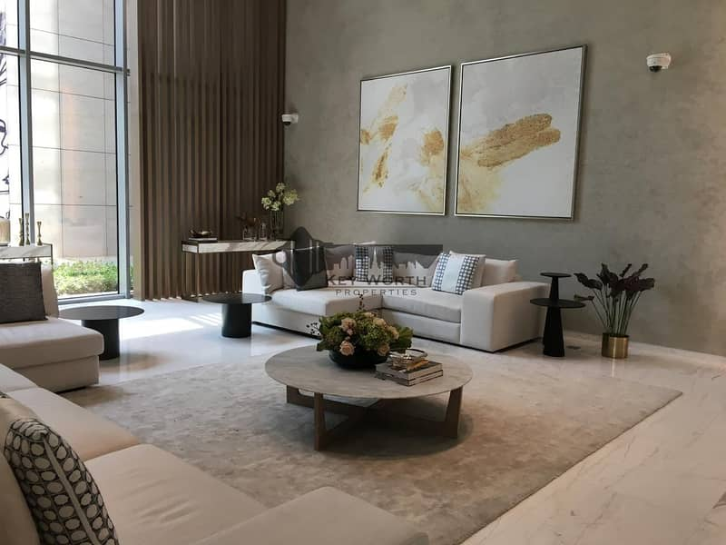 21 Wow Deal | Blvd Crescent T1 | Spacious 2BR Apartment with burj view