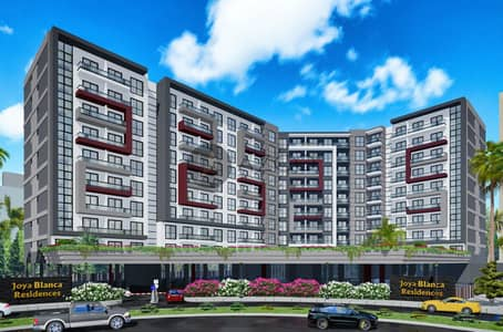 شقة 1 غرفة نوم للبيع في أرجان، دبي - 5 YEARS P. PLAN   LUXURY AND STYLE   STUNNING DESIGN