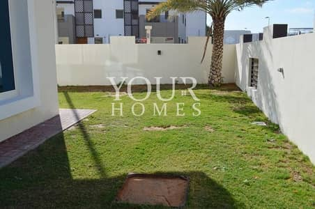 4 Bedroom Townhouse for Sale in Jumeirah Village Circle (JVC), Dubai - OP| Corner 4BHK +M Heilbronn JVC