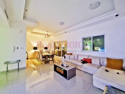 فلیٹ 2 غرفة نوم للايجار في واحة دبي للسيليكون، دبي - Upgraded 2Br Duplex Apt | Spacious