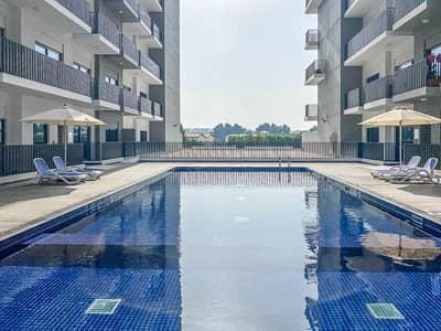 شقة 2 غرفة نوم للايجار في مدينة دبي للإنتاج، دبي - Brand New | Fully Furnished | All Bills Included