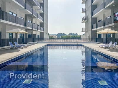 شقة 1 غرفة نوم للايجار في مدينة دبي للإنتاج، دبي - Brand New | First Class Amenities | Lowest Price