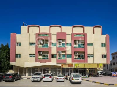 2 Bedroom Apartment for Rent in Al Rawda, Ajman - 2 BHK 22000 FOR RENT FREE 1 MONTH NO COMM. NEAR SHEIKH AMMAR STREET ABBAYA ROUNDABOUT