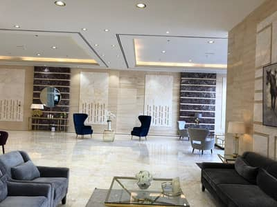 3 Bedroom Apartment for Sale in Sheikh Maktoum Bin Rashid Street, Ajman - own 3 bedroom ready to move with only 50k down payment