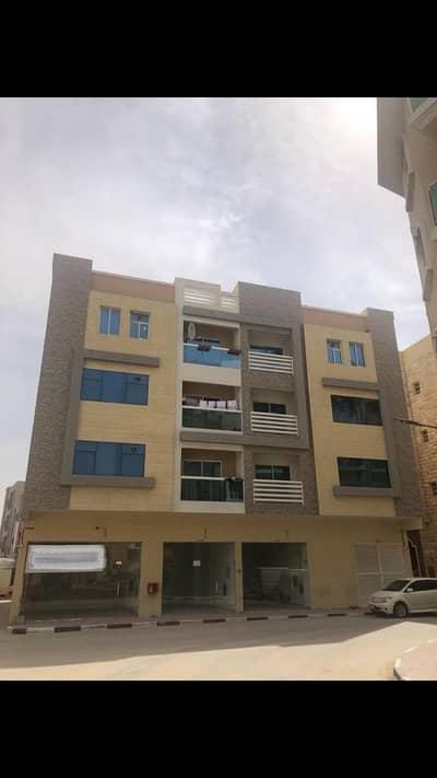 استوديو  للايجار في المويهات، عجمان - شقة في المويهات 3 المويهات 14000 درهم - 4991508