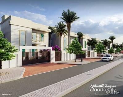 ارض سكنية  للبيع في الياسمين، عجمان - عجمان منطقة الياسمين