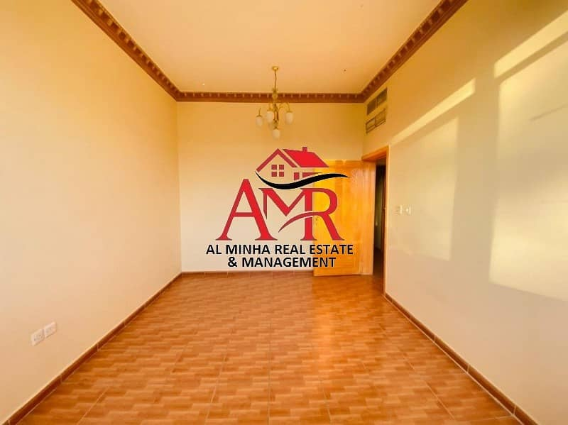 2 Amazing 2 Bedrooms With Central Duct AC and Shaded Parking