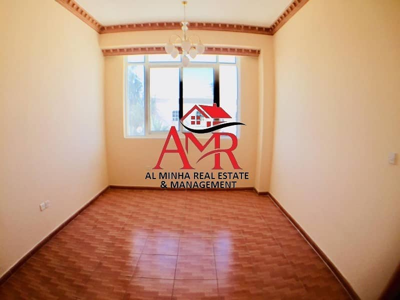 Amazing 2 Bedrooms With Central Duct AC and Shaded Parking