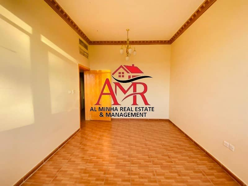 2 Spacious 2 Br With Central Duct AC In 6 Payments