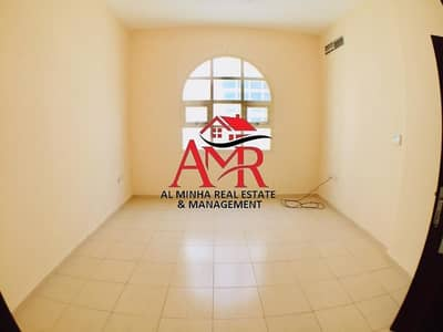 2 Bedroom Flat for Rent in Al Sidrah, Al Ain - Desirable 2 Bedrooms With Central Duct AC & Basement Parking
