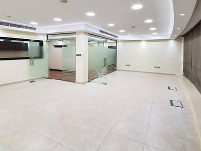 Office for Rent in Motor City, Dubai - Vacant and Fitted Office | Stunning Condition