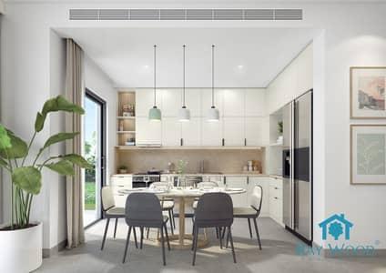 تاون هاوس 3 غرف نوم للبيع في المرابع العربية 3، دبي - 25/75 Plan| Metro Access| Premium Quality 3D Homes |