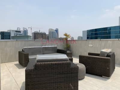 شقة 1 غرفة نوم للايجار في برشا هايتس (تيكوم)، دبي - Spacious 1 B/R Apartment in TECOM For Rent