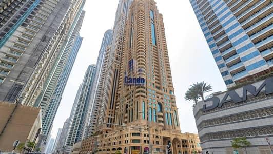 شقة 1 غرفة نوم للبيع في دبي مارينا، دبي - Full Sea View | Situated 2 minutes away from Marina walk