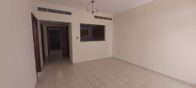 1 BEDRROM WITH BALCONY ITALY CLUSTER FOR RENT