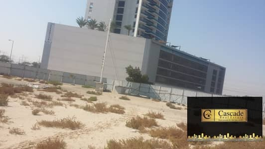 ارض سكنية  للبيع في مثلث قرية الجميرا (JVT)، دبي - Al Barsha South 5- JVT: 18806 sqft residential plot