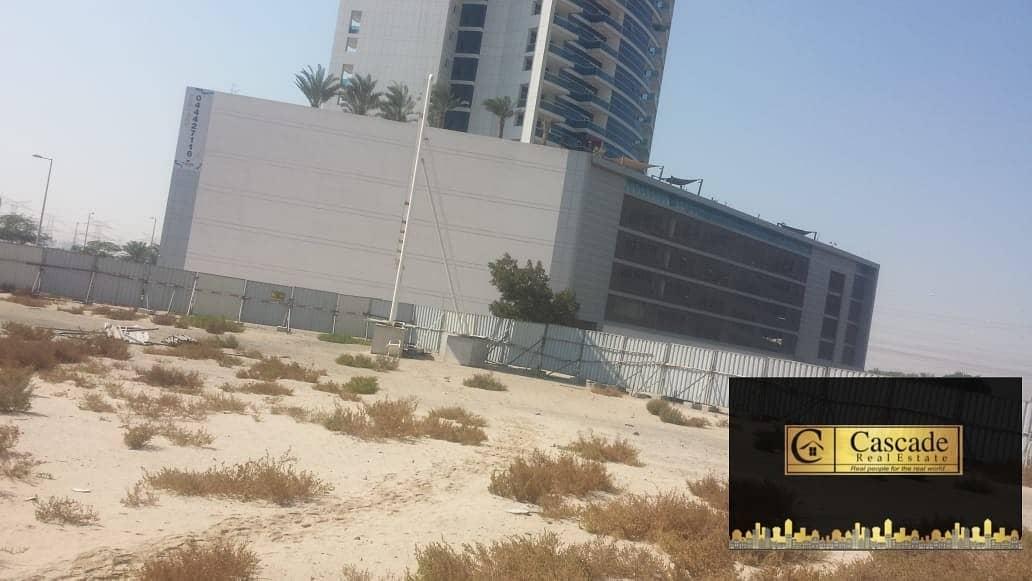 Al Barsha South 5- JVT: 18806 sqft residential plot