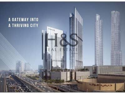 3 Bedroom Flat for Sale in Downtown Dubai, Dubai - Burj Khalifa View | Furnished | Luxury Living  I Vida Residence
