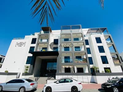 1 Bedroom Apartment for Rent in Jumeirah Village Circle (JVC), Dubai - Brand New 1BHK |Fully Fitted Kitchen |Garden View